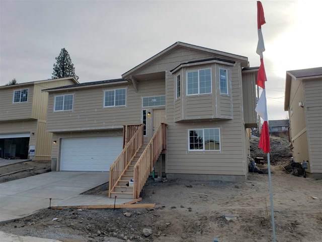 3422 E 25th Ave, Spokane, WA 99223 (#201926757) :: Prime Real Estate Group