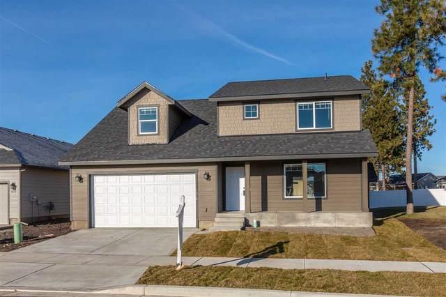1018 S Pillar Rock Dr, Spokane, WA 99224 (#201926872) :: RMG Real Estate Network