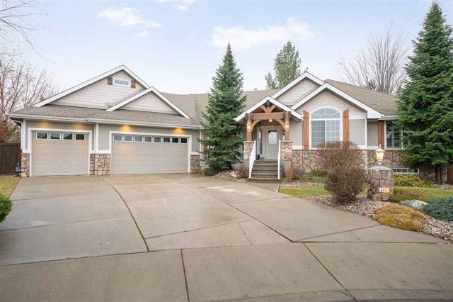 3407 W Grouse Ave, Spokane, WA 99208 (#201926910) :: The Spokane Home Guy Group