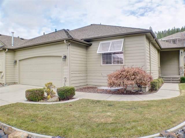 1502 N Terrace Ln, Liberty Lake, WA 99019 (#201926954) :: Prime Real Estate Group