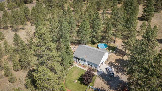 1515 S Deep Creek Ln, Medical Lake, WA 99022 (#201927460) :: The Hardie Group