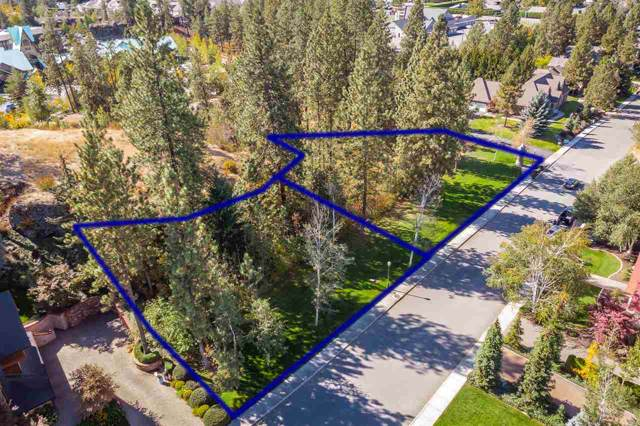 1908 E Pinecrest St 1918 E Pinecres, Spokane, WA 99203 (#202010086) :: Prime Real Estate Group