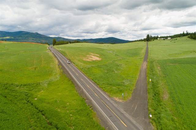 XXX Elder Rd Lot 21, Spokane, WA 99030 (#202010230) :: Prime Real Estate Group