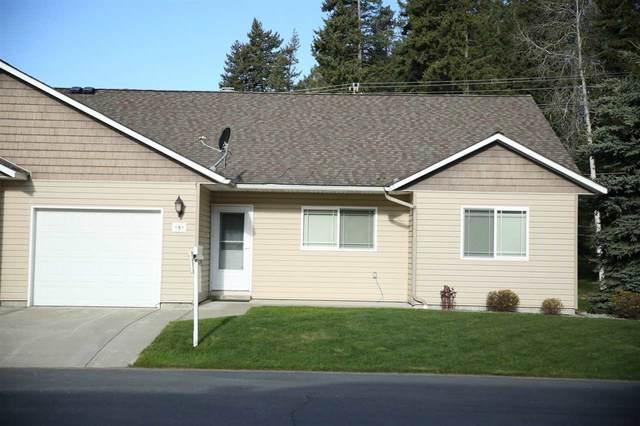 151 Raylen Ln Unit B Bldg 3, Newport, WA 99156 (#202010302) :: The Spokane Home Guy Group