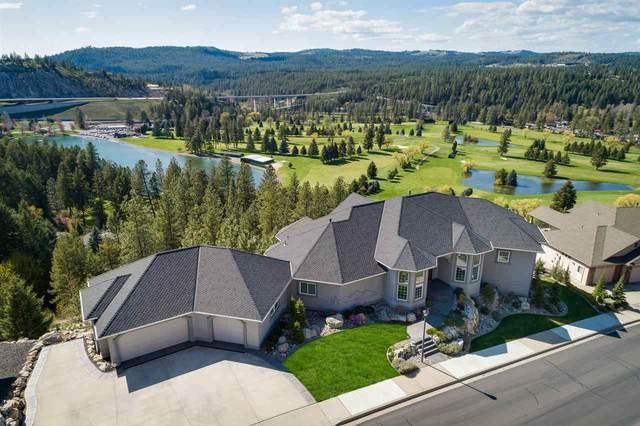 13801 N Copper Canyon Ln, Spokane, WA 99208 (#202010311) :: Top Spokane Real Estate