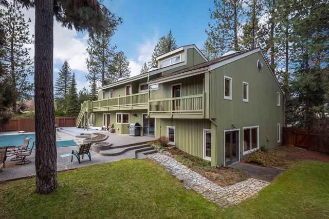 10712 E Ferret Dr, Spokane Valley, WA 99206 (#202010646) :: RMG Real Estate Network