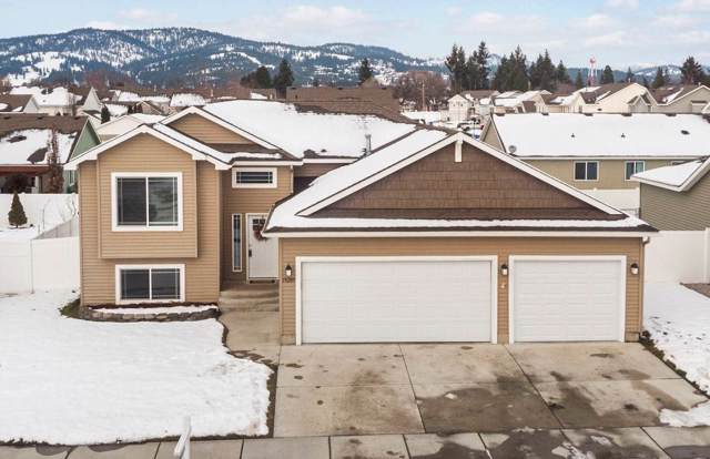 18209 E Michielli Ave, Greenacres, WA 99016 (#202010736) :: The Spokane Home Guy Group