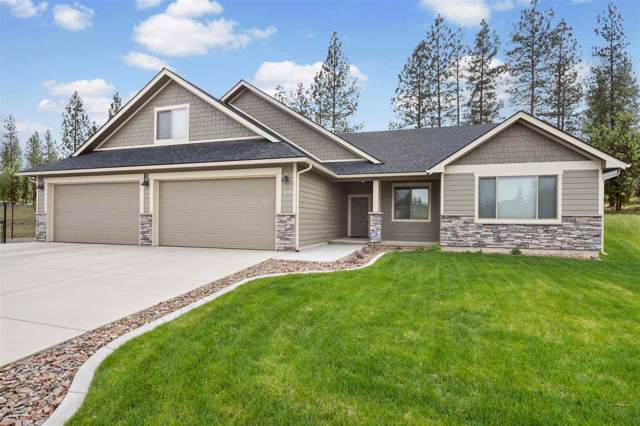 22021 N Eagle Rock Ln, Spokane, WA 99005 (#202010932) :: The Spokane Home Guy Group