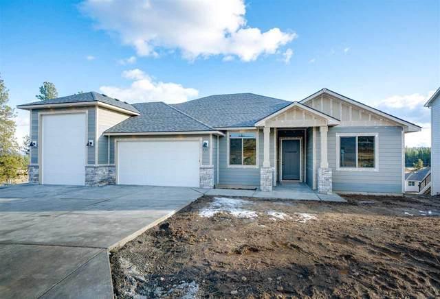 9309 W Floyd Dr, Cheney, WA 99004 (#202011042) :: Chapman Real Estate
