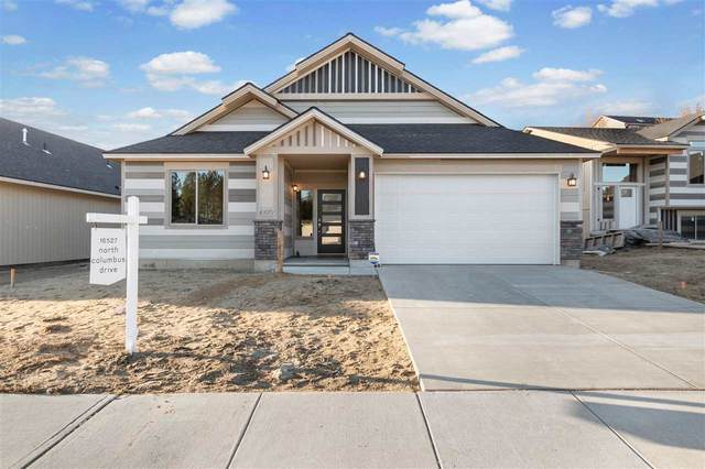 16527 N Columbus Dr, Spokane, WA 99208 (#202011096) :: Prime Real Estate Group