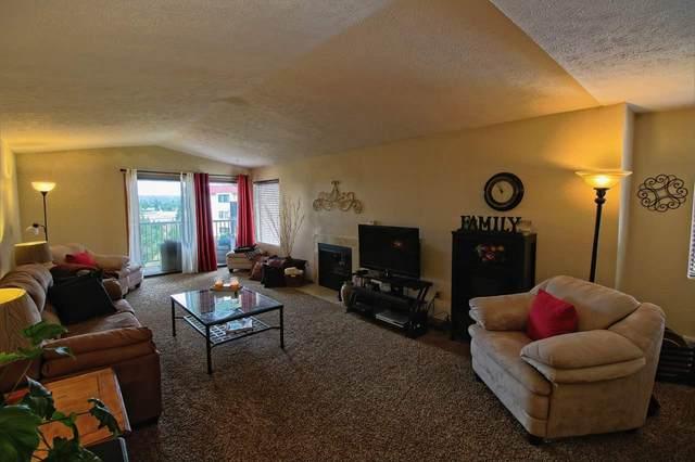 168 S Coeur D'alene St E305, Spokane, WA 99201 (#202011110) :: Prime Real Estate Group