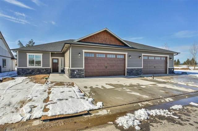 1109 N Country Club Dr #5, Deer Park, WA 99006 (#202011381) :: Prime Real Estate Group