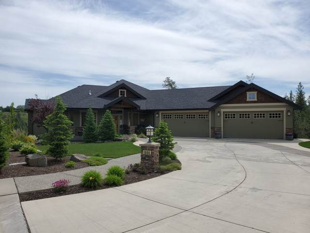226xxx N Legacy Ridge Dr, Liberty Lake, WA 99019 (#202011484) :: Top Agent Team