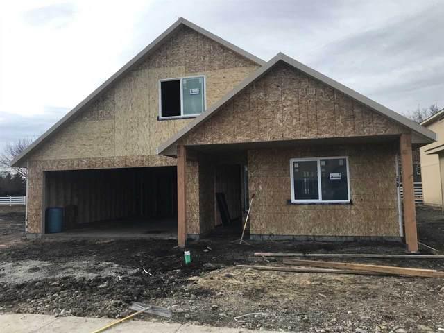 2219 N Corbin Ct, Spokane Valley, WA 99016 (#202011528) :: The Hardie Group