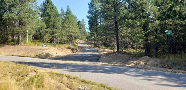 TBD Lot 30 North Park Ln, Deer Park, WA 99006 (#202011679) :: Top Spokane Real Estate