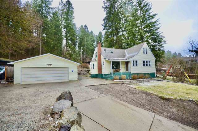 1715 E 19th Ave, Spokane, WA 99203 (#202011681) :: The Spokane Home Guy Group