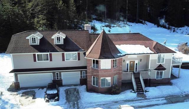 20326 E Mountain View Rd, Newman Lake, WA 99025 (#202011798) :: The Synergy Group