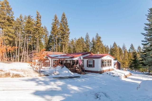 4424 Fertile Valley Rd, Newport, WA 99156 (#202011867) :: The Spokane Home Guy Group