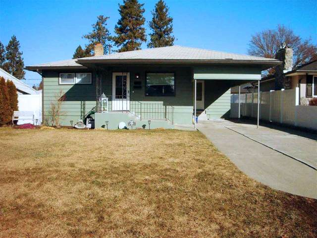 3518 W Heroy Ave, Spokane, WA 99205 (#202011868) :: The Synergy Group