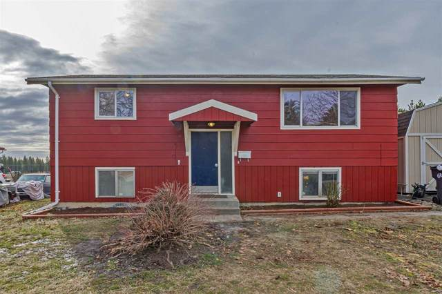 1323 Pineview St, Cheney, WA 99004 (#202011967) :: The Synergy Group