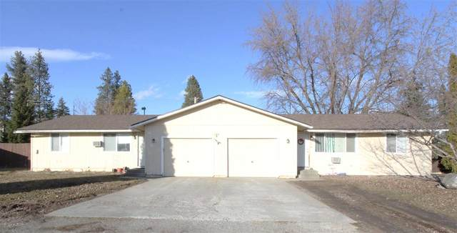 515/525 Twilight Ct, Coeur d Alene, ID 83815 (#202012505) :: Northwest Professional Real Estate