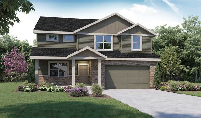 21366 E Chimney Ln, Liberty Lake, WA 99019 (#202012606) :: The Hardie Group