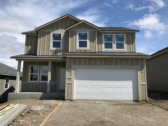 1023 S Best Rd, Spokane Valley, WA 99037 (#202012640) :: The Spokane Home Guy Group