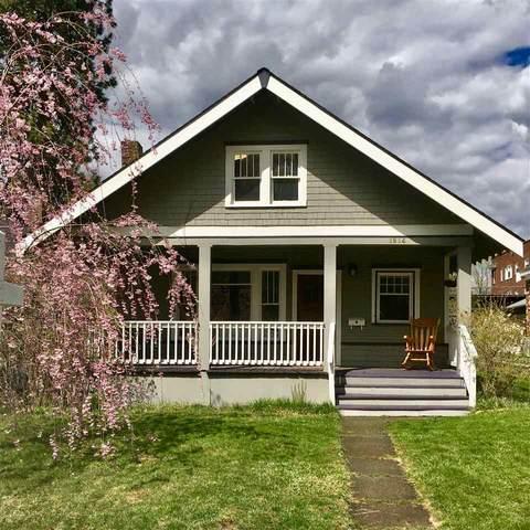 1314 W 11th Ave, Spokane, WA 99204 (#202012825) :: The Hardie Group
