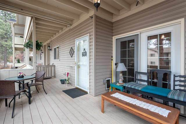 375 E Whispering Pines Ln #2, Coeur d Alene, ID 83815 (#202012874) :: Prime Real Estate Group