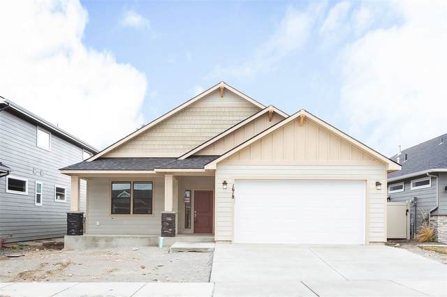 1618 N Meyers Ct, Liberty Lake, WA 99016 (#202013126) :: Five Star Real Estate Group