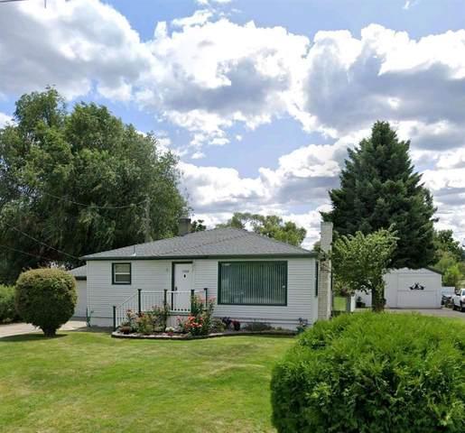 11922 E 3rd Ave, Spokane Valley, WA 99216 (#202013164) :: Prime Real Estate Group
