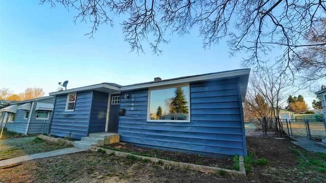 1211 E Bismark Ave, Spokane, WA 99208 (#202013226) :: The Spokane Home Guy Group