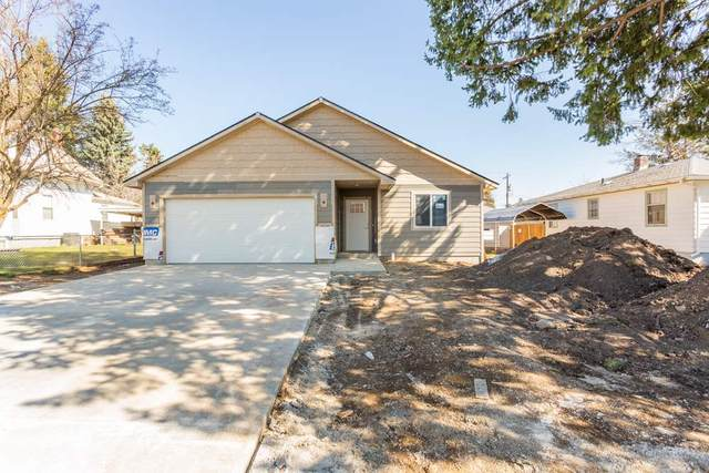 3414 N Lee St, Spokane, WA 99207 (#202013253) :: The Spokane Home Guy Group