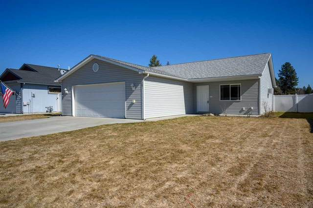 609 S Stevens St, Deer Park, WA 99006 (#202013267) :: Prime Real Estate Group