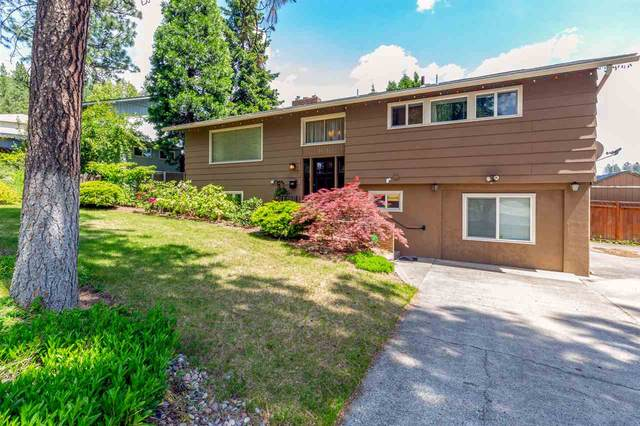 6404 N Elgin St, Spokane, WA 99208 (#202013365) :: The Spokane Home Guy Group