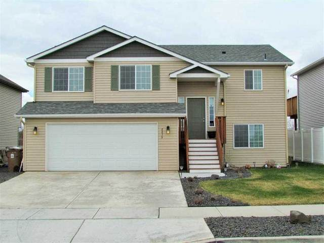 8819 N Elm St, Spokane, WA 99208 (#202013493) :: The Spokane Home Guy Group
