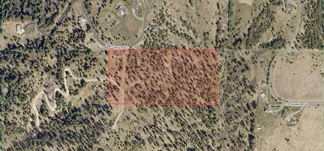 Lot B S Hunter's Ridge Ln Lot B S Hunters, Spokane, WA 99016 (#202013497) :: Prime Real Estate Group