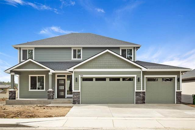 7076 S Siena Peak Dr, Spokane, WA 99224 (#202013695) :: Prime Real Estate Group