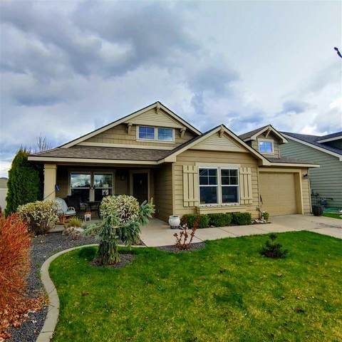 1908 N Meyers Rd, Liberty Lake, WA 99016 (#202013744) :: Prime Real Estate Group