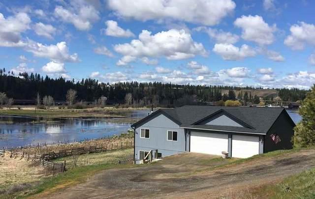 10514 S Gardner Rd, Cheney, WA 99004 (#202013747) :: The Spokane Home Guy Group