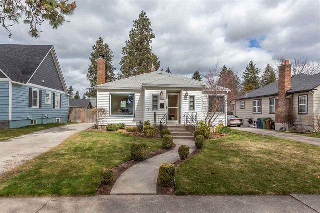 222 W 28 Ave, Spokane, WA 99224 (#202013777) :: The Spokane Home Guy Group