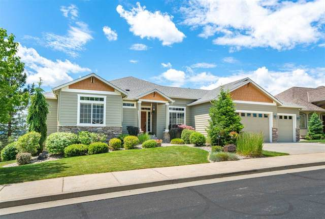 13703 N Eagle View Ln, Spokane, WA 99208 (#202013784) :: The Spokane Home Guy Group