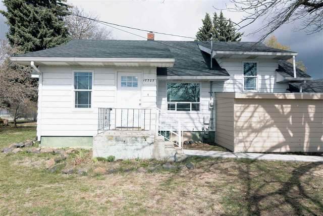 18305 E Cowley Ave, Spokane Valley, WA 99016 (#202013828) :: Top Agent Team