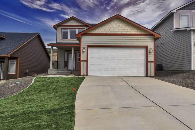 8356 N James Ct, Spokane, WA 99208 (#202013934) :: The Spokane Home Guy Group