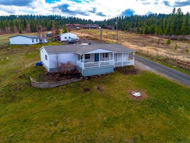 6803 S Linke Rd, Greenacres, WA 99016 (#202013969) :: Prime Real Estate Group