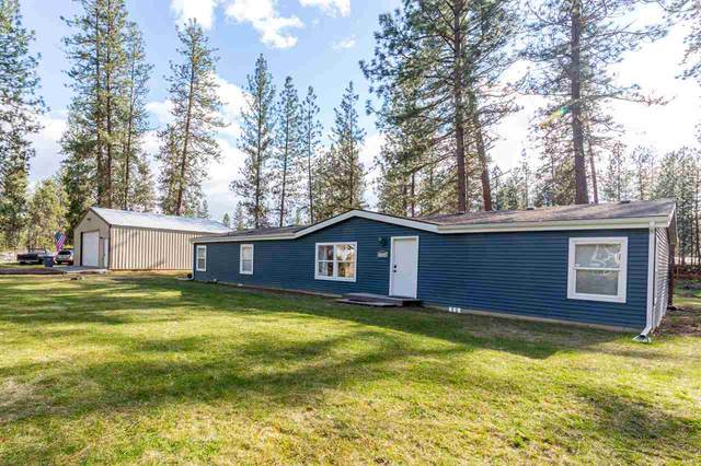 6593 Lake Forest Dr, Nine Mile Falls, WA 99026 (#202014004) :: The Spokane Home Guy Group