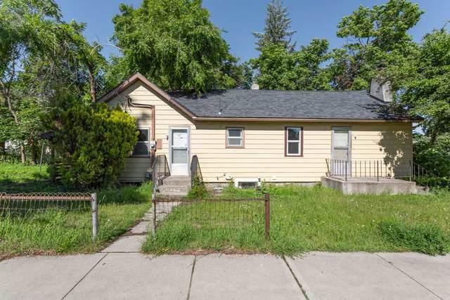 2028 E Hartson Ave, Spokane, WA 99202 (#202014271) :: Prime Real Estate Group
