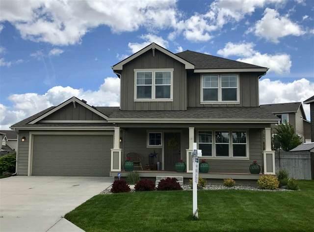 5537 S Talon Peak Dr, Spokane, WA 99224 (#202014502) :: The Spokane Home Guy Group