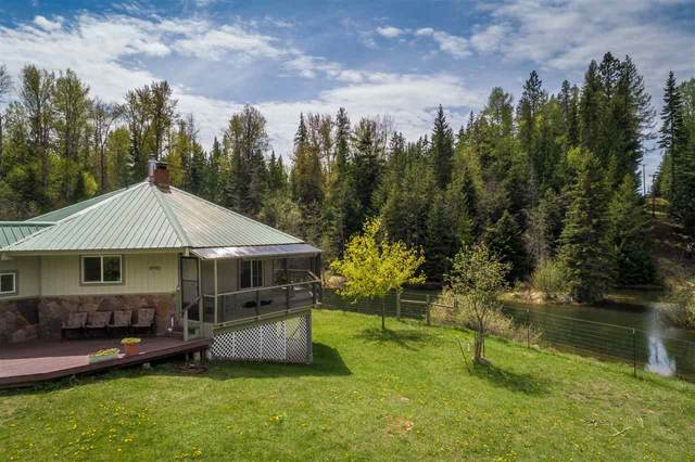 1419 Meadowood Rd, Sandpoint, ID 83864 (#202014546) :: Top Agent Team