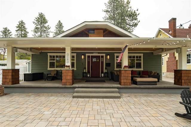 3103 S Manito Blvd, Spokane, WA 99203 (#202014682) :: Prime Real Estate Group